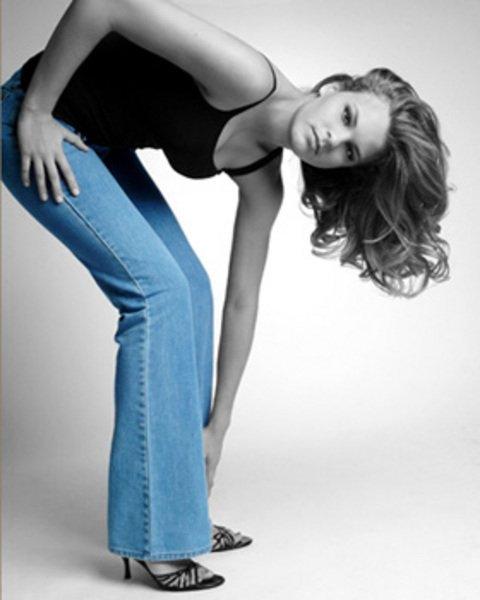 Как сделать джинсы мягкими фото 141