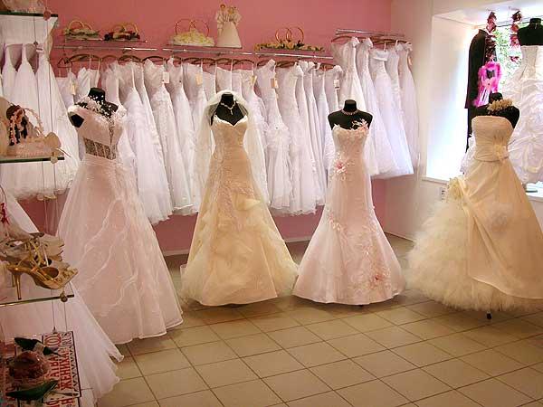 Как выбрать оригинальное и в то же время традиционное название для свадебного салона