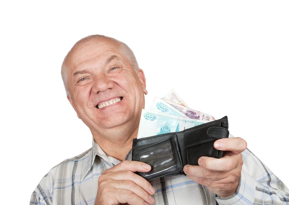 Размер пенсии после получения гражданства рф