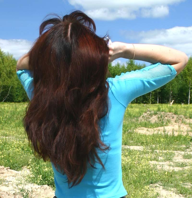 Маска gliss kur oil nutritive для длинных секущихся волос