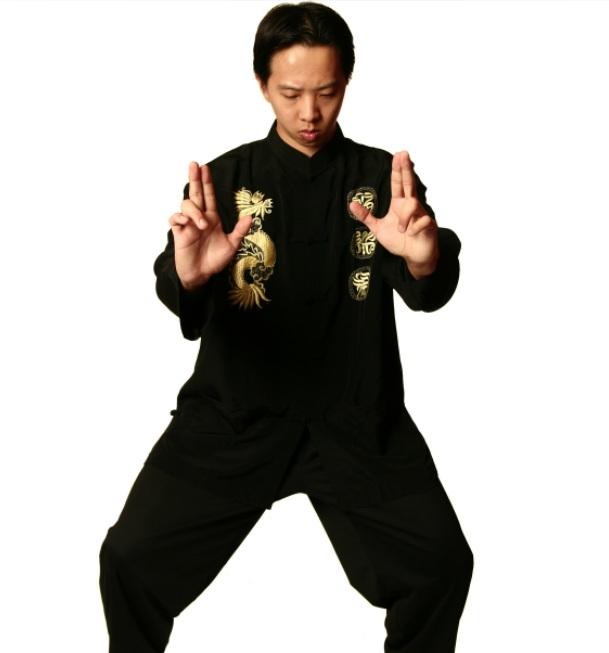 Тайские боевые искусства » Муай Тай 30