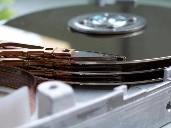 как изменить иконку жесткого диска: