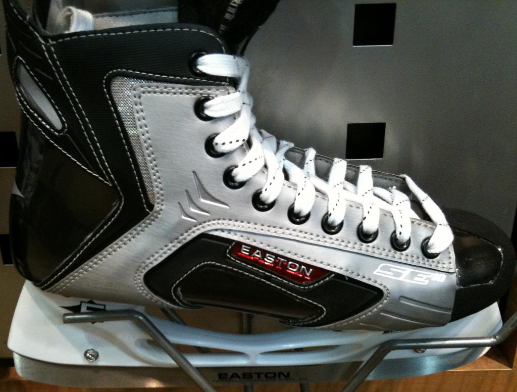Ремонт хоккейных коньков своими руками фото 408