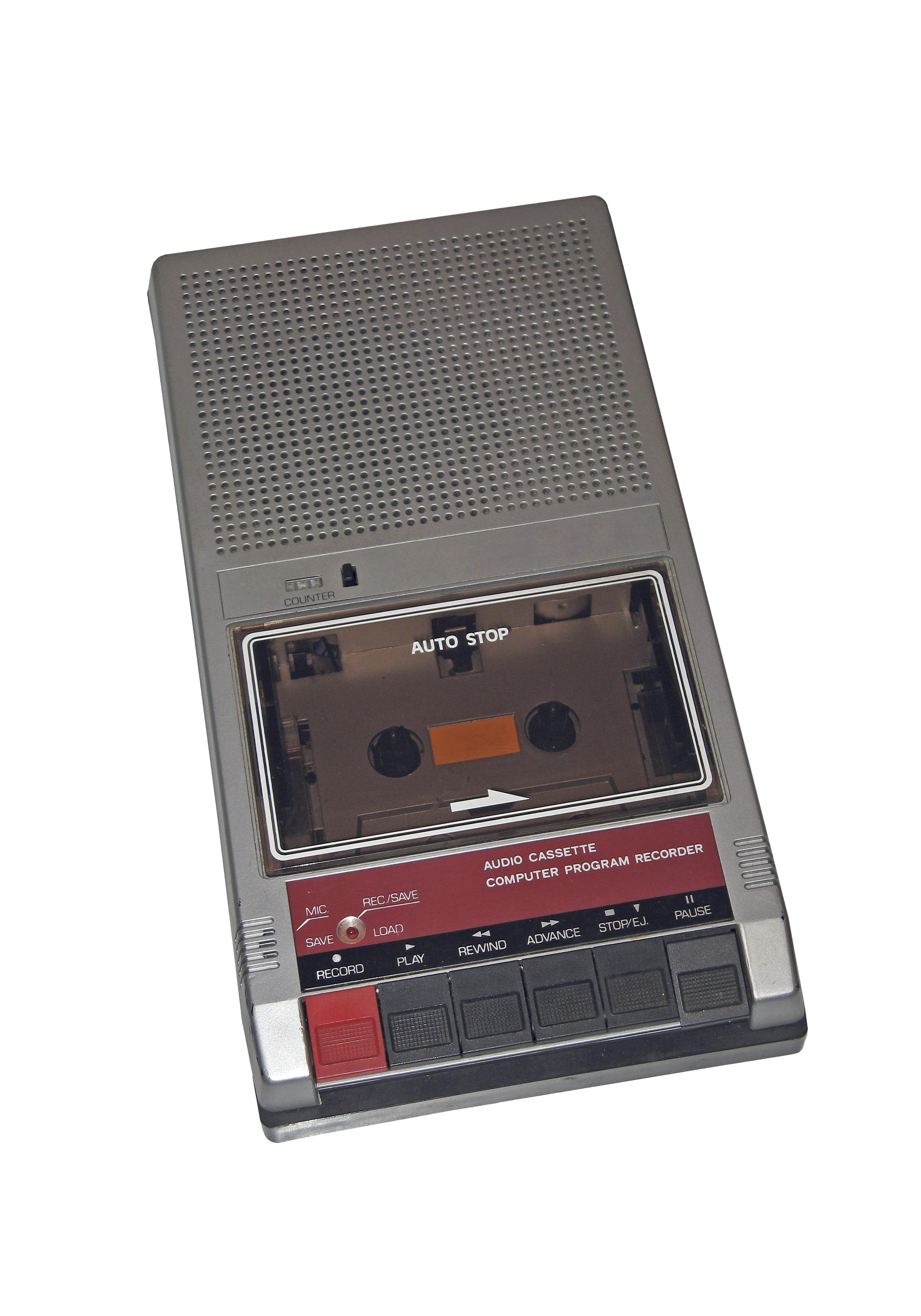 Как запись с диктофона на комп