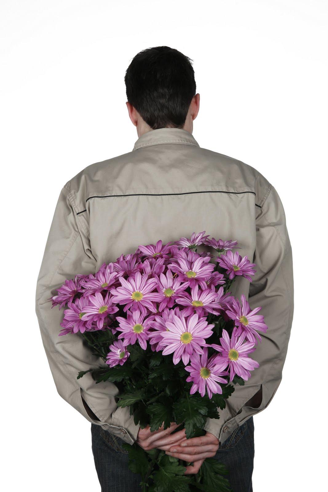 К чему снится когда бывший парень дарит тебе цветы