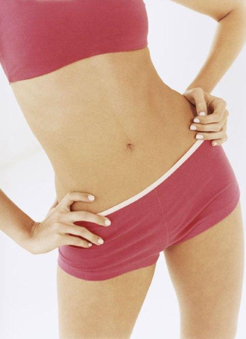 Если не кушать мучное и сладкое через какое время худеешь