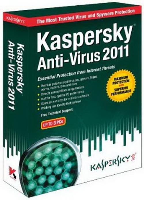как восстановить антивирус - фото 9