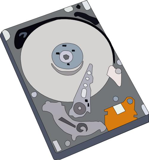 Как поменять формат диска