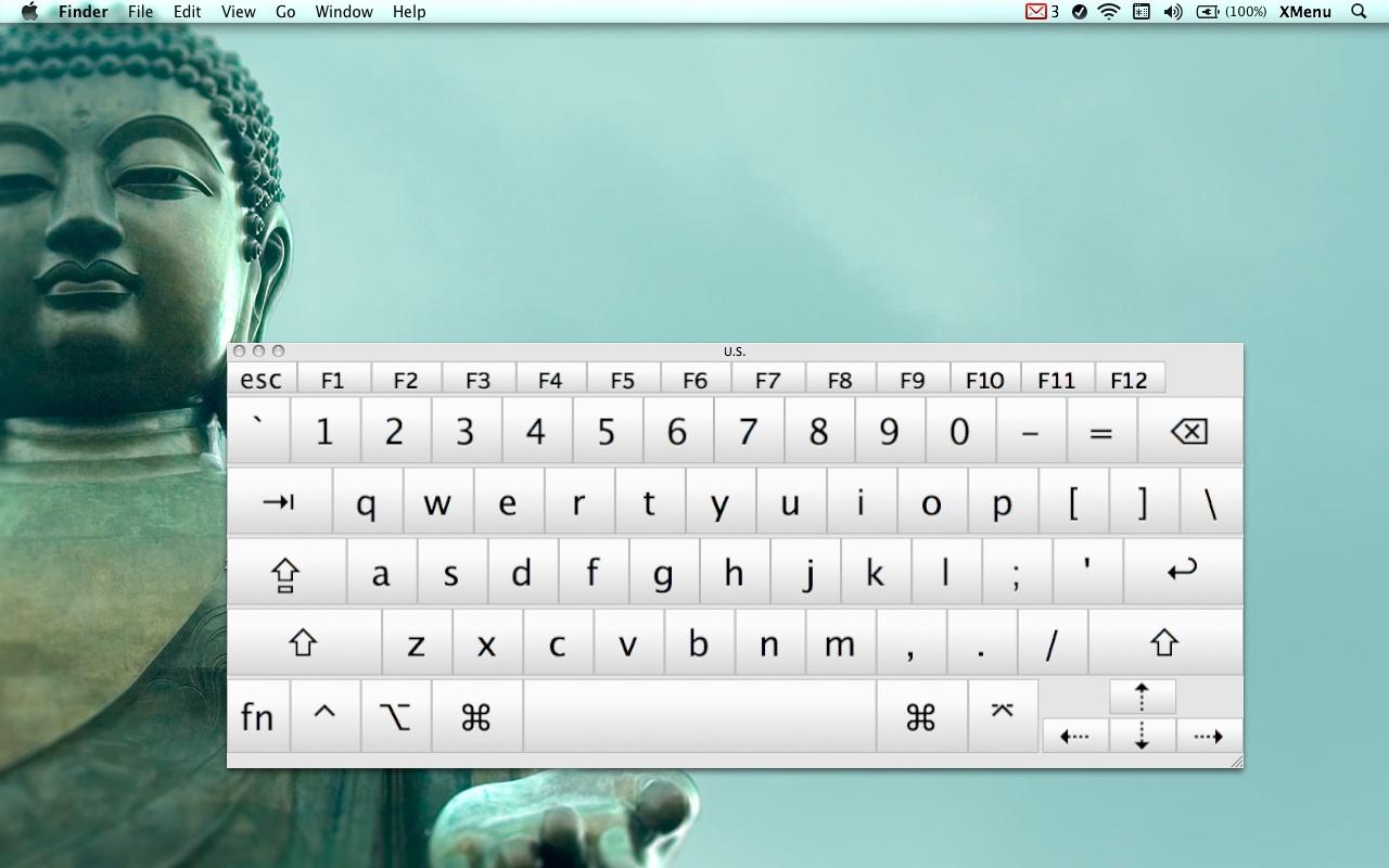 Скачать виртуальной клавиатуры как и установить