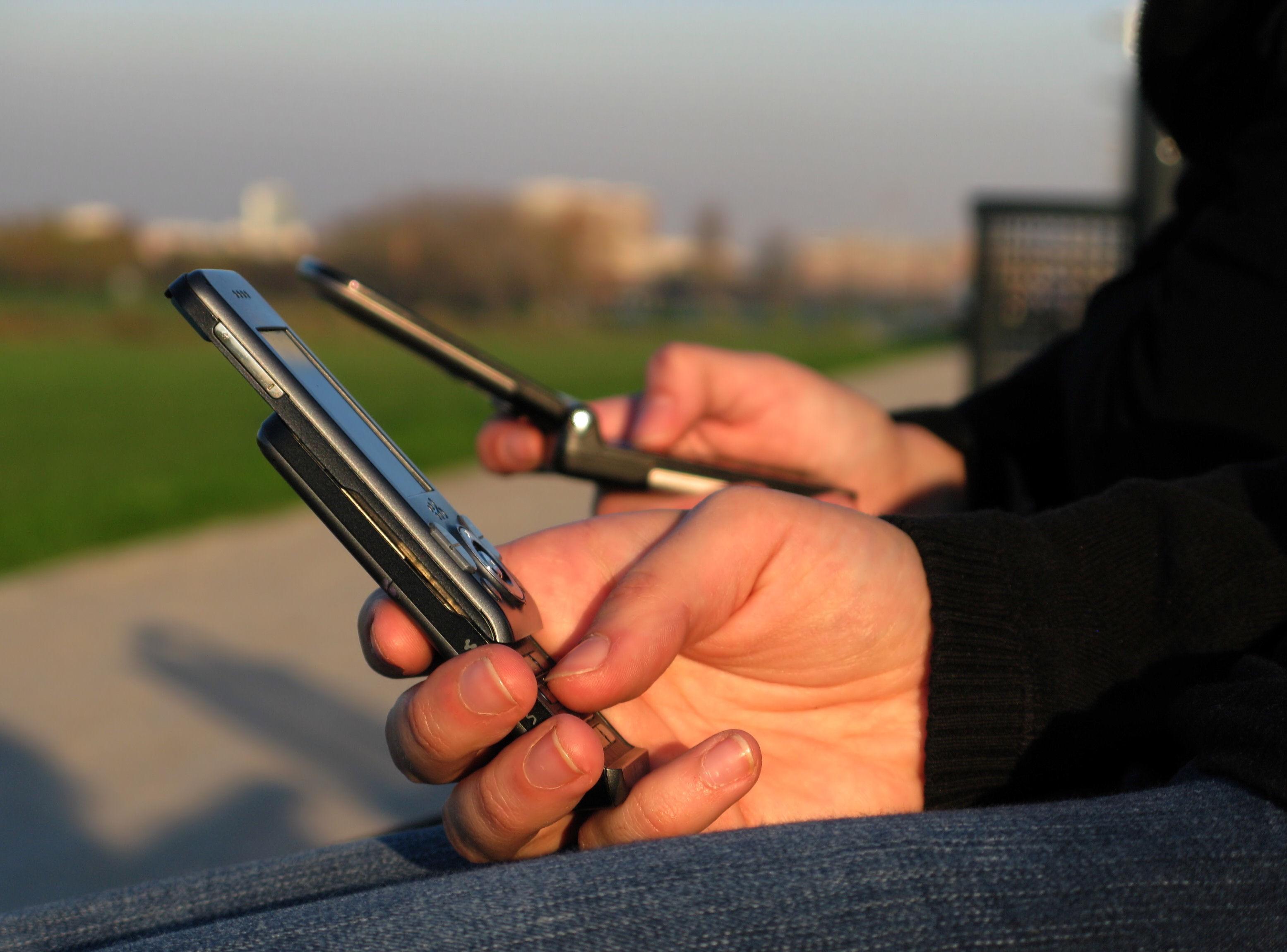 Как узнать где владелец телефона