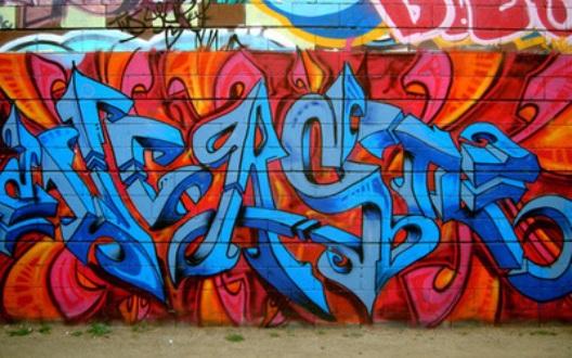 Картинки по запросу Wild Style граффити
