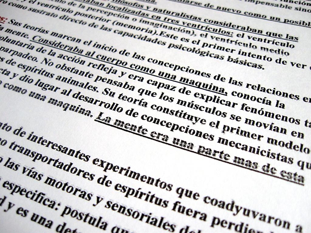 Как сканированный документ перевести в word