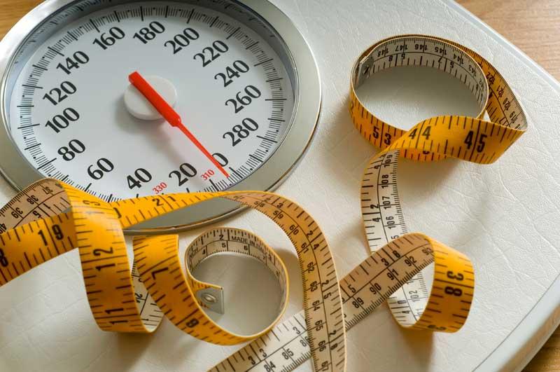 Как набрать вес после резекции желудка