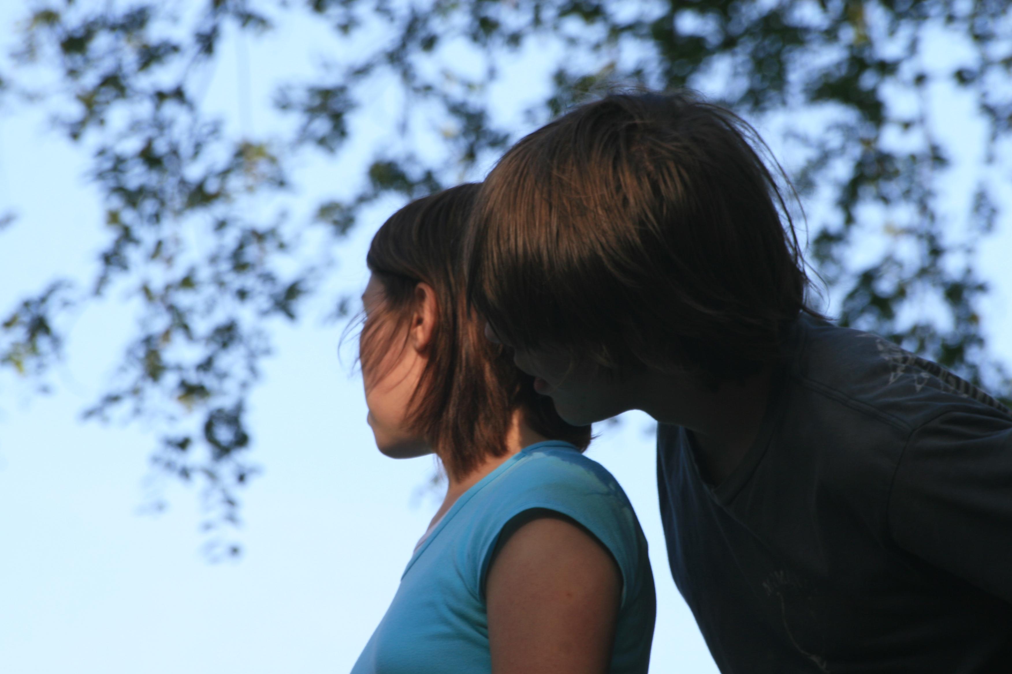 Смс любимой девушке не расставаться