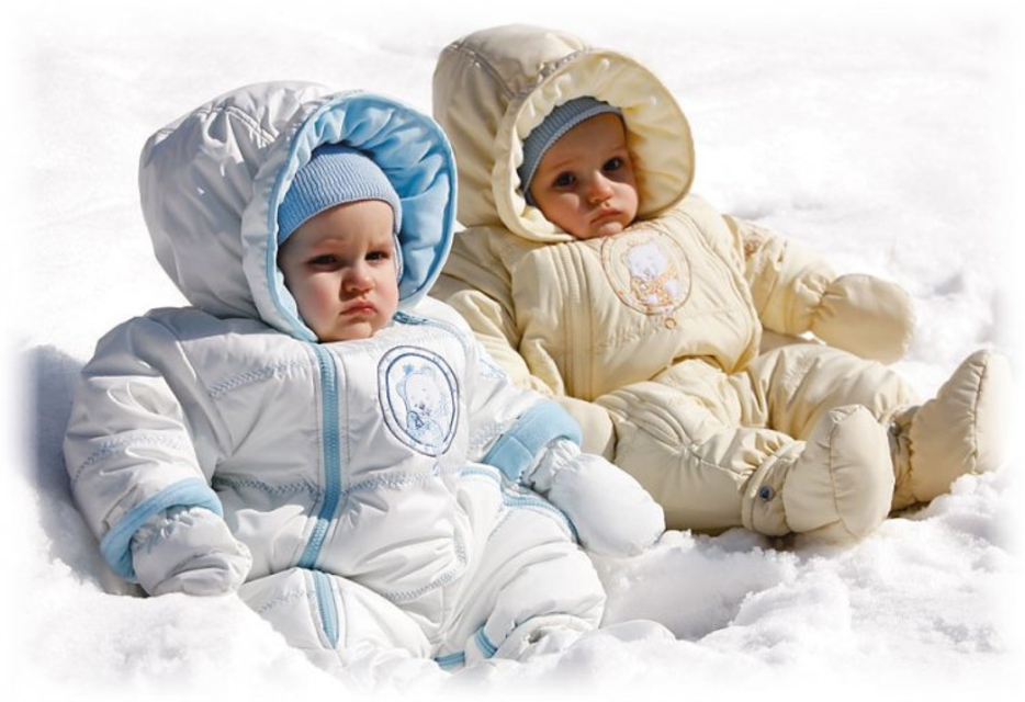 b87a193eff5c Как одеть ребенка на ночь 🚩 одежда младенца для сна 🚩 Здоровье ребенка