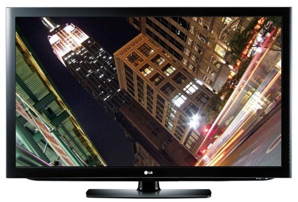Как подключить ЖК-телевизор к