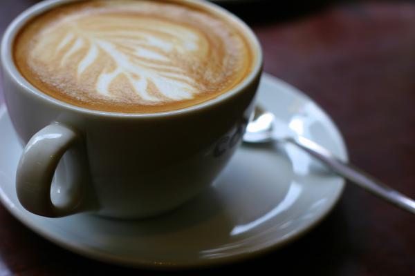 кофе лювак как приготовить