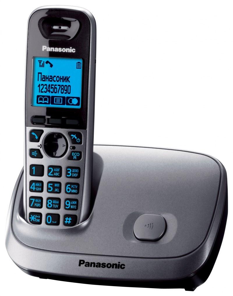 инструкция к телефону panasonic pnqs1041za