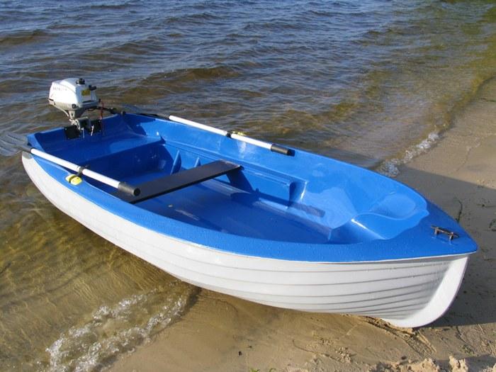 Как узаконить лодку без документов