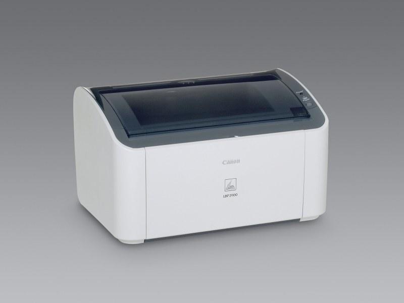 Програмку установки для принтера кэнон