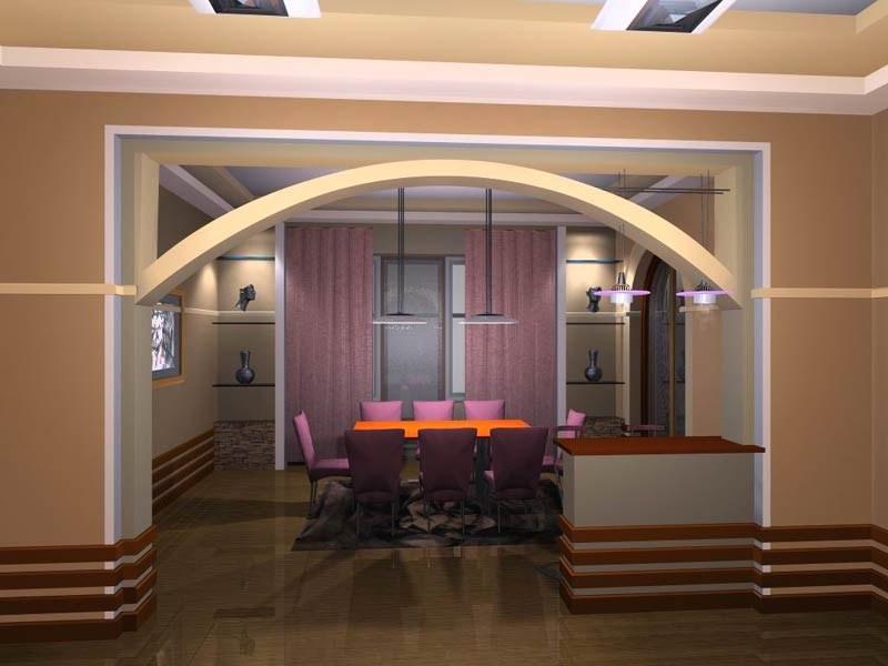 Ремонт квартир, домов и офисов под ключ в г Москва