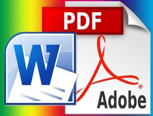 как переделать формат Pdf в Word - фото 6