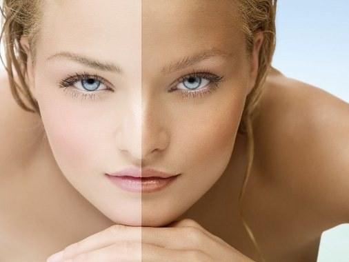 Эффективные средства от пигментных пятен на коже