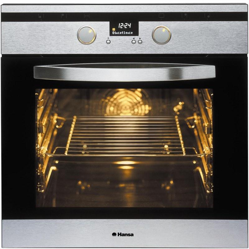 Правила выпекания в электрической духовке