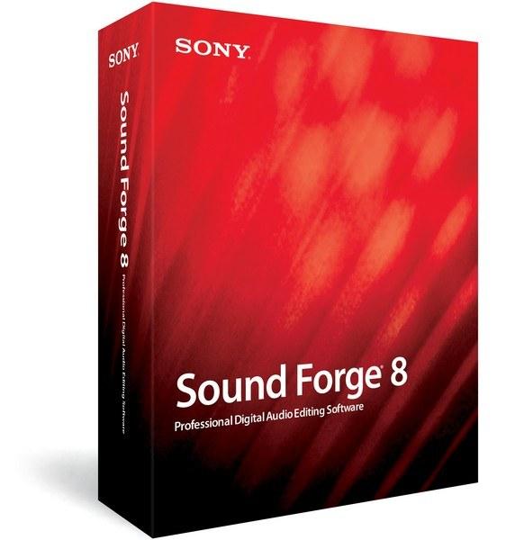 Sound Forge 8 скачать торрент - фото 3
