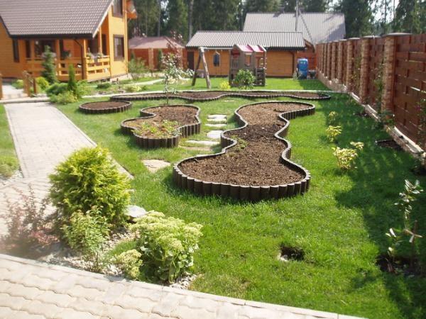 Оформление дачного земельного участка в собственность