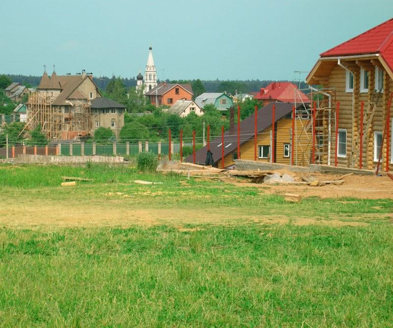 как купить дом если земля в аренде - фото 10