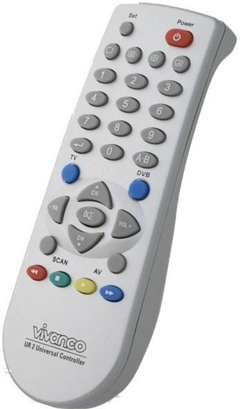 инструкция по настройке универсального пульта для телевизора - фото 9