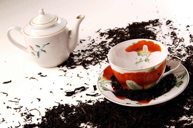 Как пить зеленый чай чтобы похудеть — Похудение
