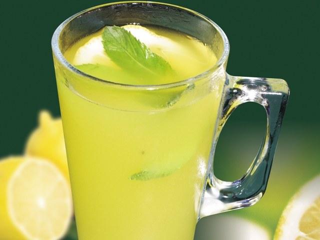 Как из лимона сделать лимонад фото 354