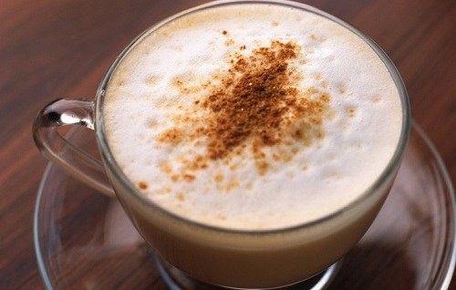 Как сделать кофе растворимый