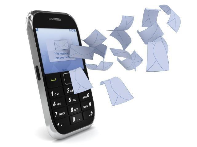 отправить сообщение на телефон бесплатно