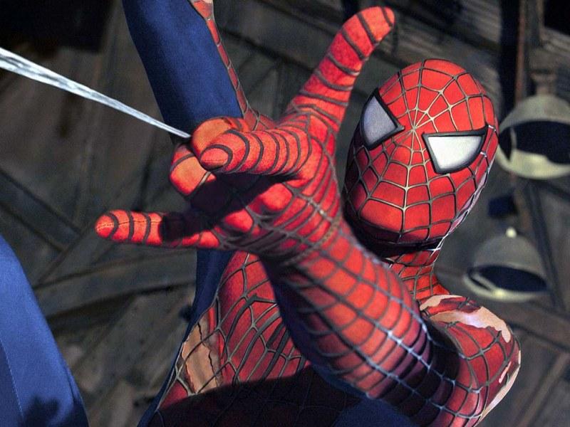 Скачать человек паук картинки нарисованные