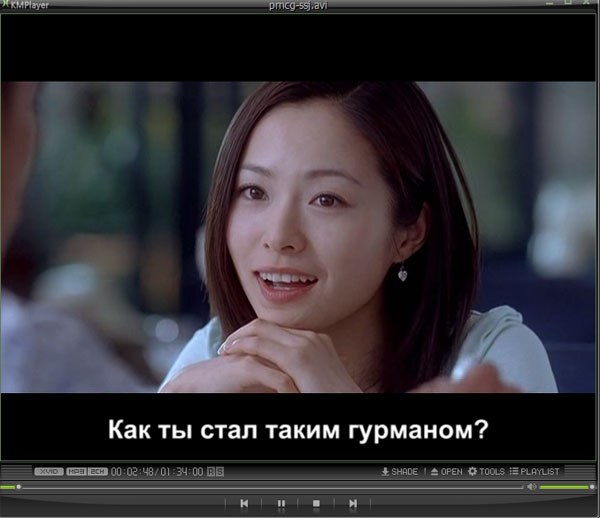 Фильмы с русскими субтитрами - смотреть онлайн на