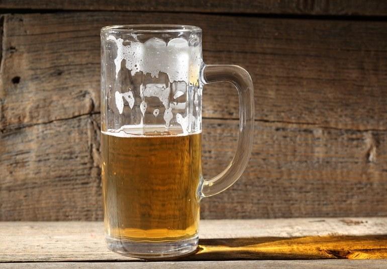Как сделать пиво самому в домашних условиях
