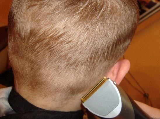 Как научится стричь волосы: видео-уроки, как научиться