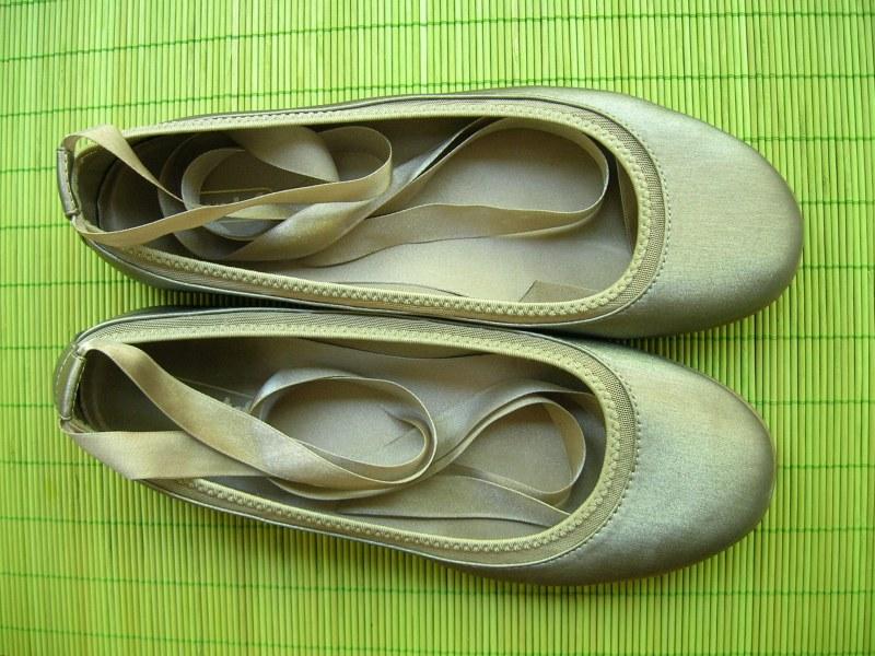 Как сдать обратно туфли если они натирают