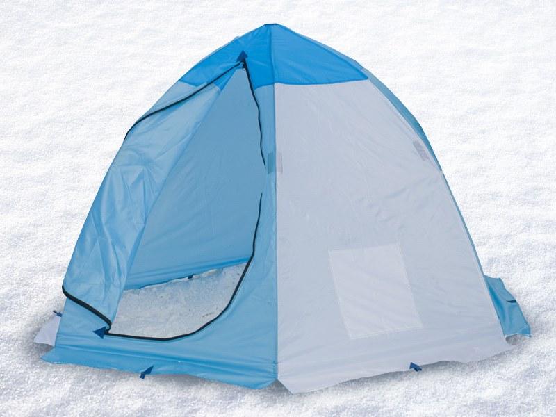 Как выбрать палатку для