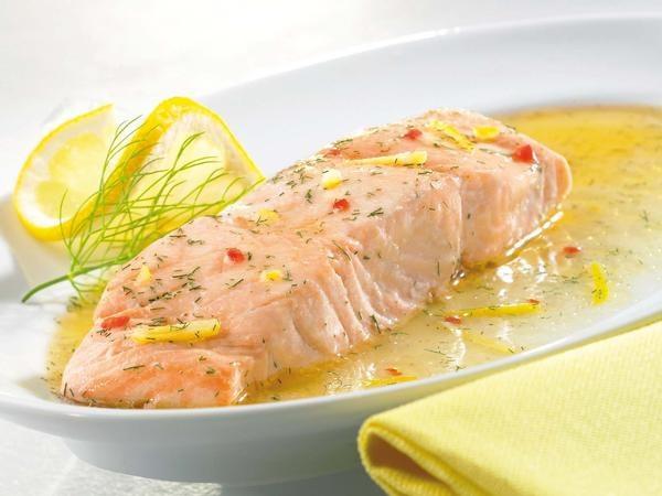 Вкусно приготовить рыбное филе