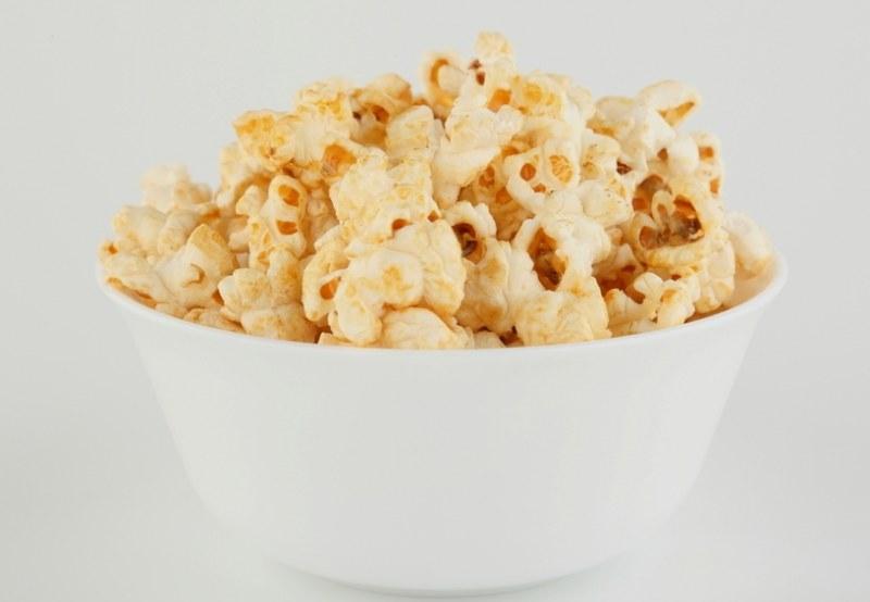 можно ли беременным употреблять попкорн