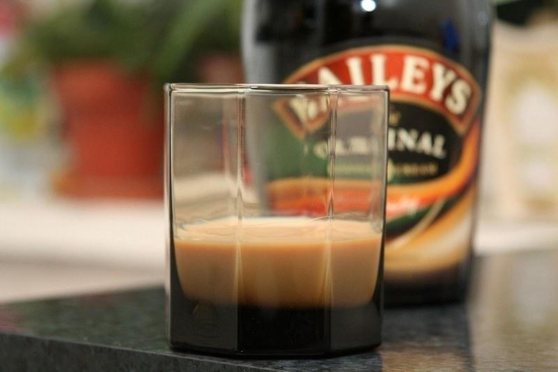 бэйлис дома рецепт с кофе