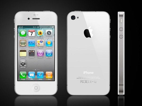 отличить оригинальный iphone 4s