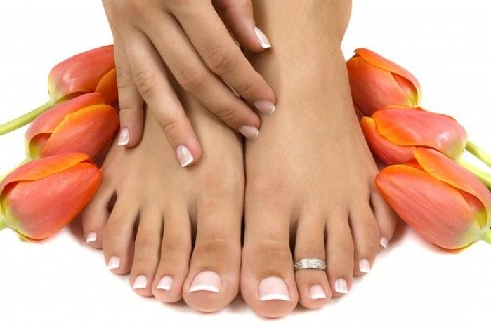 Самое лучшие средство от грибка ногтей на ногах