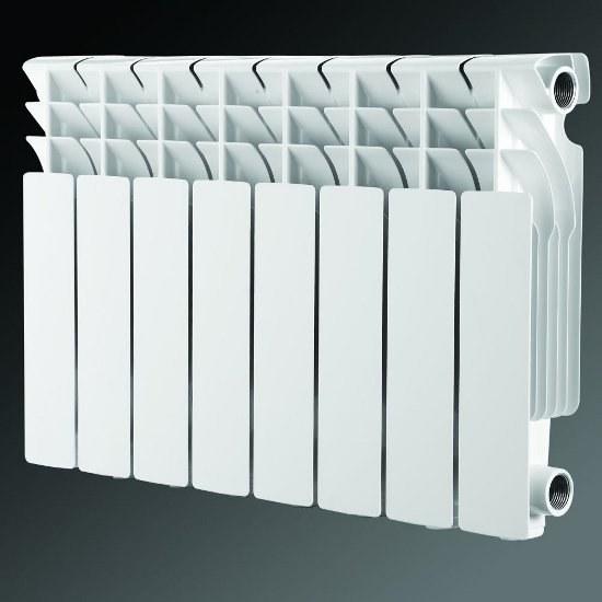 Плюсы и минусы алюминиевых радиаторов отопления