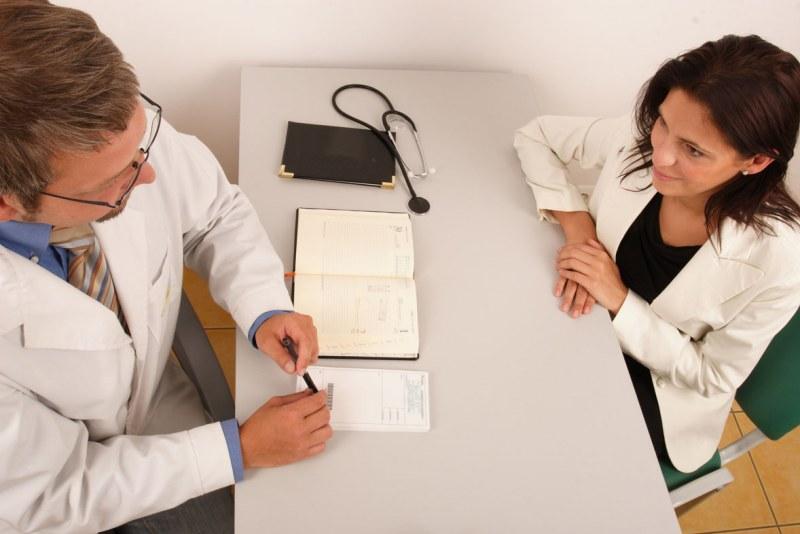 Электрофорез с цинком в гинекологии — Твой гинеколог