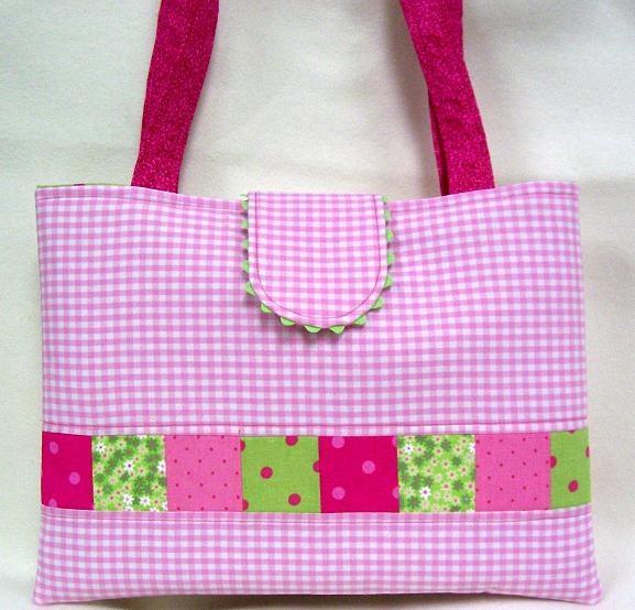 f6316cb2b73b Как сшить сумку из ткани 🚩 Выкройки сумки: основные детали, ручки ...